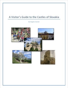 Castles of Slovakia